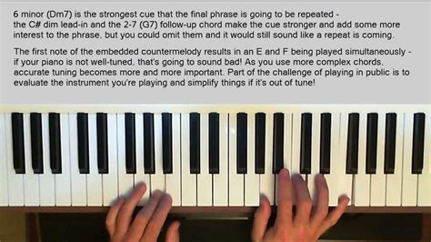 @ Amazing Grace Piano Lesson - Piano Lessons Online.