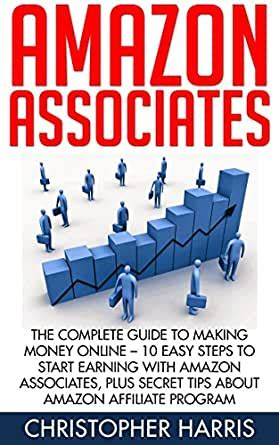 [pdf] Amazon Associates The Complete Guide To Making Money