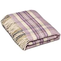 Amazon Co Uk Bronte - Blankets Throws  Patchwork Quilts .