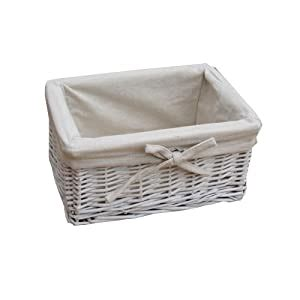 Amazon Co Uk Small Wicker Baskets.