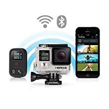 Amazon Com  Gopro Hero4 Black  Camera  Photo.