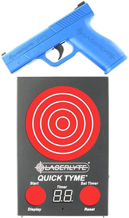 Amazon Com  Laserlyte Trainer Trigger Tyme Laser Full .