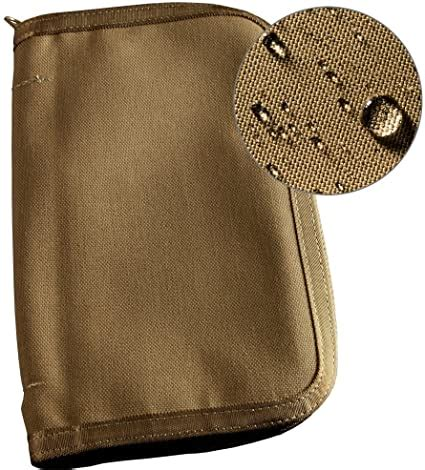 Amazon Com  Rite In The Rain Weatherproof Cordura Fabric .