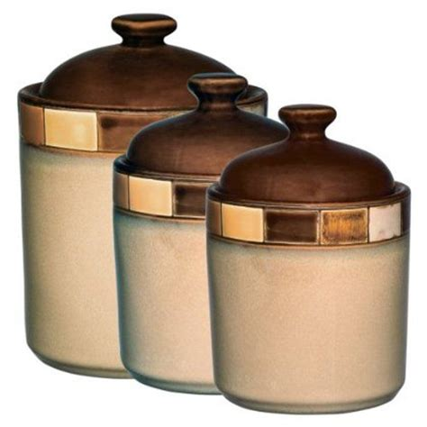 Amazon Com Casa Estebana 3 Pc Canister Set - 1 Year .