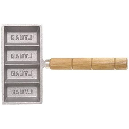 Amazon Com Customer Reviews Lee Precision Ingot Mold.