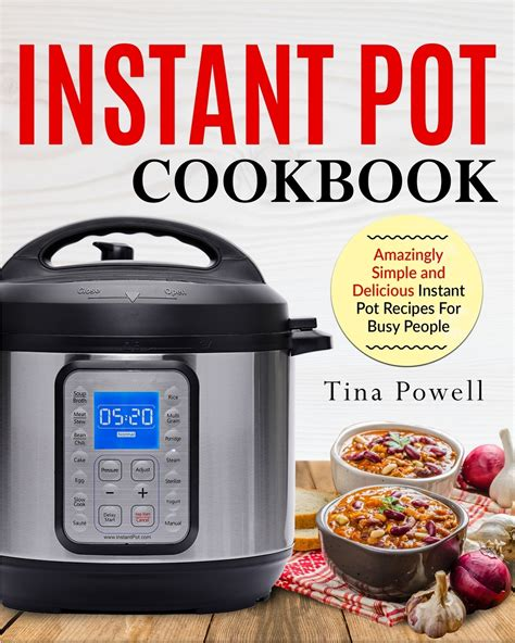 [click]amazon Com Instant Pot Cookbook For Beginners Easy .