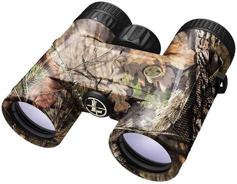 Amazon Com Leupold Bx-2 Tioga Hd 8x42mm Roof Breakup .