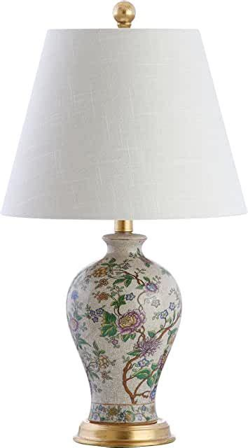 Amazon Com Porcelain Ginger Jar Lamps.