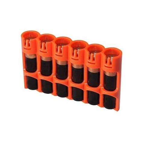 Amazon Com Storacell 12aacy By Powerpax Aa Battery Caddy .