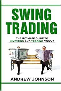 [click]amazon Com Swing Trading The Definitive And Step By Step .