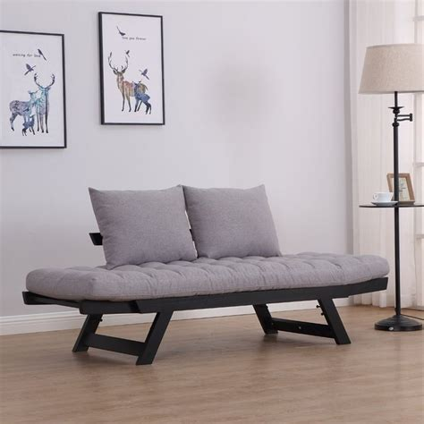 Amazon Com Convertible Chaise.