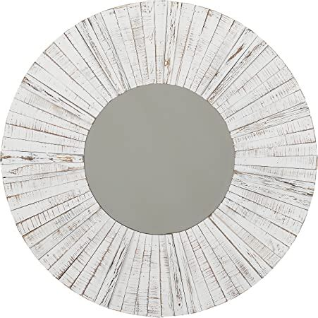 Amazon Com Driftwood Wall Mirror.