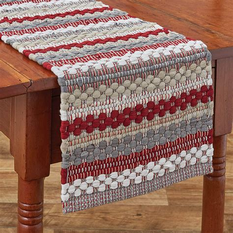 Amazon Com Farm Table Runner.