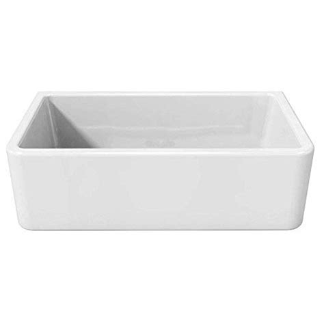 Amazon Com Farmhouse Sink Fireclay.