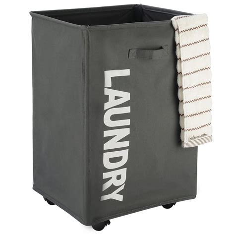 Amazon Com Foldable Laundry Basket.