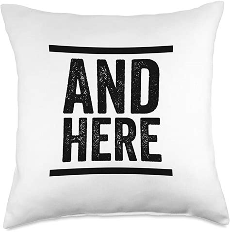 Amazon Com Funny Quotes On Pillows.