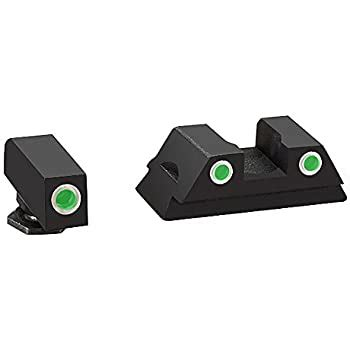 Amazon Com Glock Rear Night Sight