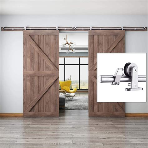 Amazon Com Interior Barn Doors For Home - Free Shipping .