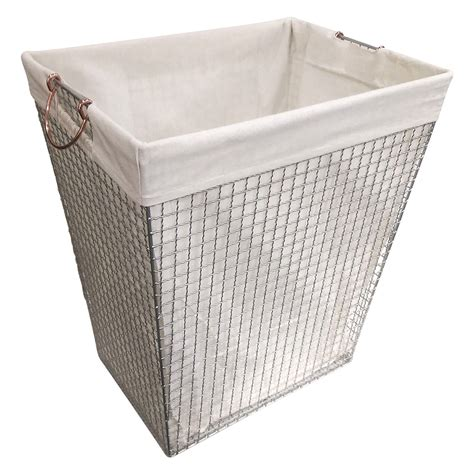 Amazon Com Laundry Wire Basket.