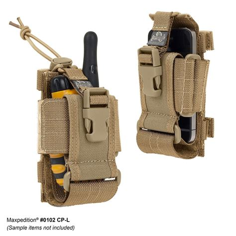 Amazon Com Maxpedition Phone Holster.