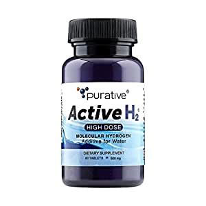@ Amazon Com Molecular Hydrogen Tablets.