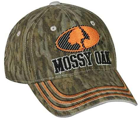 Amazon Com Mossy Oak Caps.