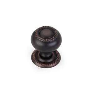 Amazon Com Oil Bronze Cabinet Knobs.