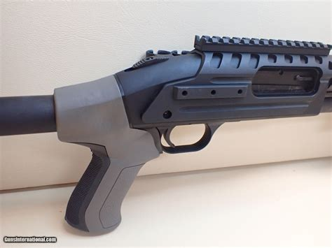 Amazon Com Pistol Grip Stock For Mossberg 500.