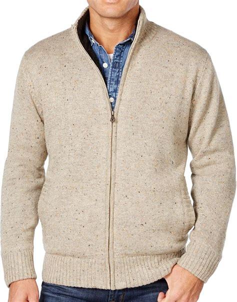 Amazon Men's Sweaters