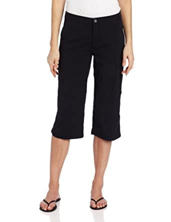 Amazon.com : Royal Robbins Womens Discovery Shorts, Jet Black.