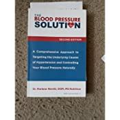 Amazon.com: Customer Reviews: The High Blood Pressure Solution.