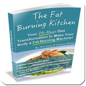 Amazon.com: Fat Burning Kitchen: Appstore For Android.