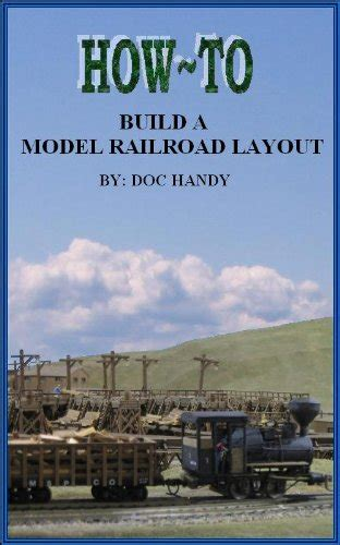 Amazon.com: Model Railroad Layout Planner: Fourth Edition Ebook.