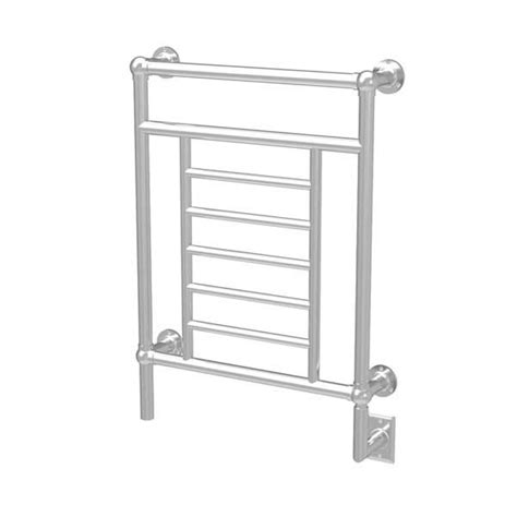 Amba - Electric Towel Warmer And Heated Towel Racks.