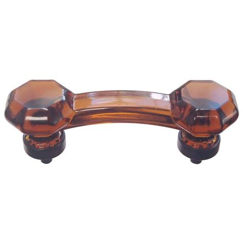 Amber Glass Cabinet Knob  Compare Prices At Nextag.