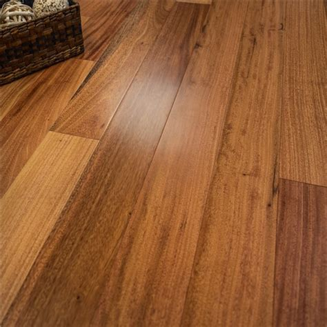 Amendoim Prefinished Engineered Wood Flooring 5 X 1 2 .