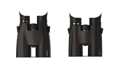 American Hunter  First Look Steiner Hx Series Binoculars.