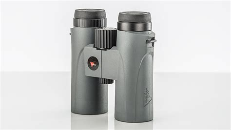 American Hunter  Hardware Trijicon Hd 8x42.
