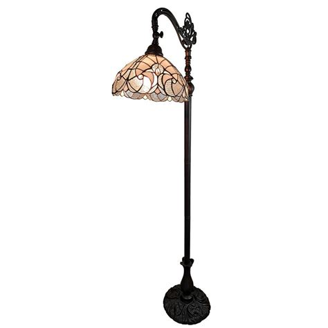 Amora Lighting - Floor Lamps - Lamps - The Home Depot.