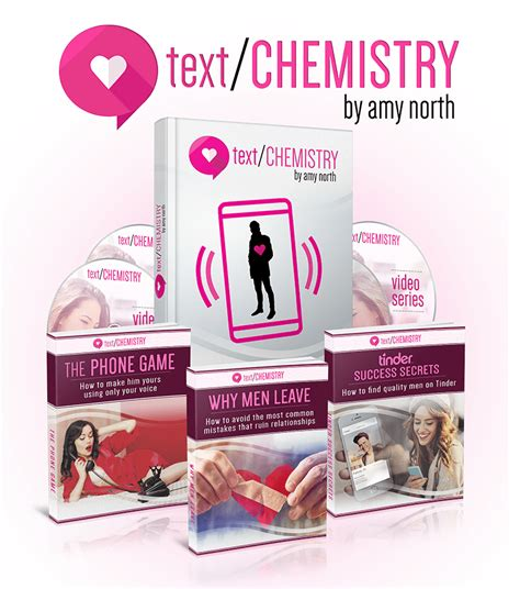 Amy Norths Text Chemistry Review - Continuumbooks.com.