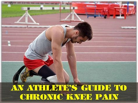 [click]an Athlete  S Guide To Chronic Knee Pain   Dealtemple.