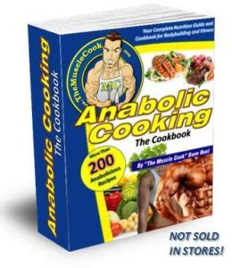 [pdf] Anabolic Cooking - Muscle Building Cookbook Speaking .