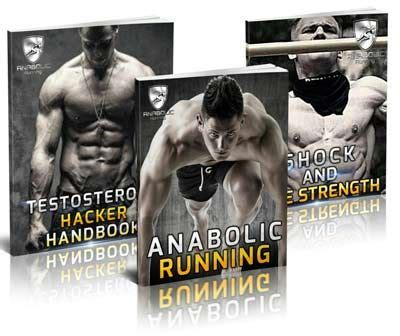 Anabolic Running Review - Dont Even Dare Do Cardio Again Until.