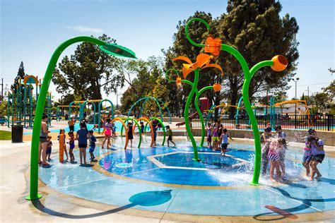 Anaheim Parks