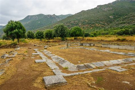 Ancient Argos