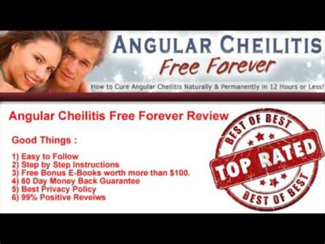 [pdf] Angular Cheilitis Free Forever - How To Cure Angular .