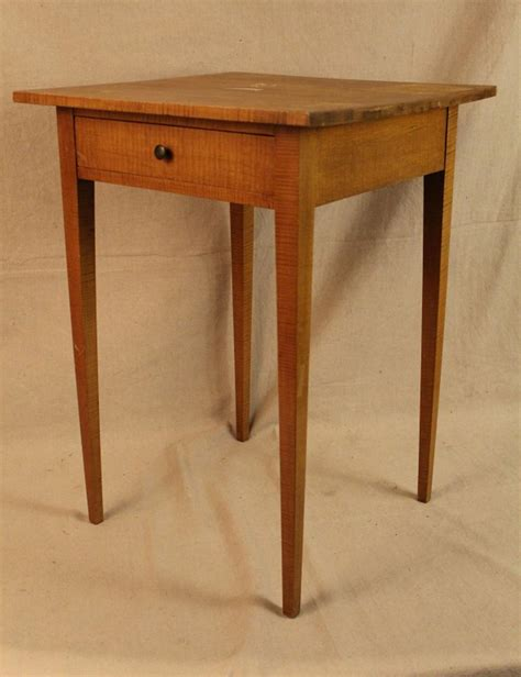 Antique Shaker Tables