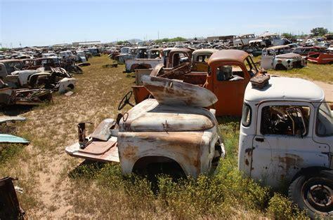 Antique Auto Wreckers