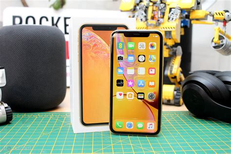 Apple Iphone Xr Tips And Tricks - Pocket-Lint.