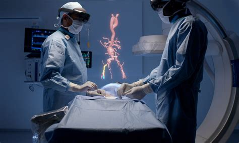 [pdf] Applications Of Augmented Reality In The Operating Room 1
